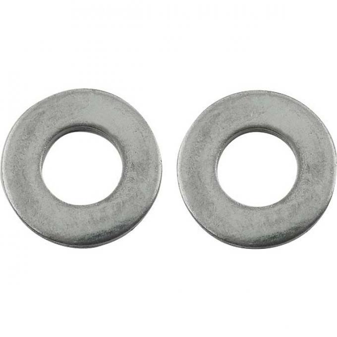 Rear Axle Washer - Steel