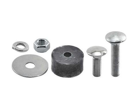 Ford Pickup Truck Running Board Mounting Bolt Set