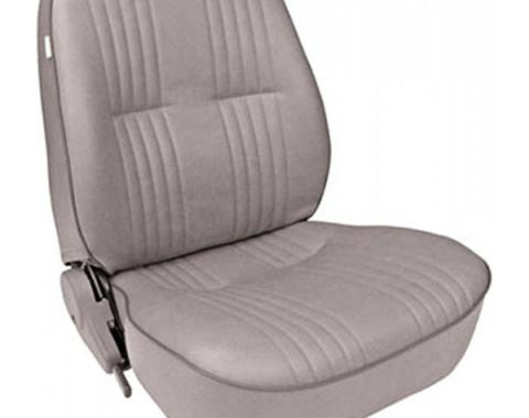 Procar Bucket Seat, Pro 90, Without Headrest, Left
