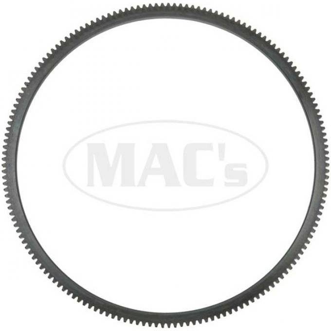 Flywheel Ring Gear - 164 Teeth - All Transmissions - 10 Clutch - 289 V8 - Comet & Montego