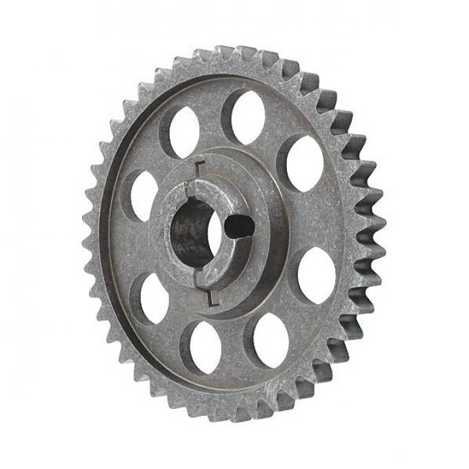 Camshaft Gear - 42 Teeth - Iron - 302 V8