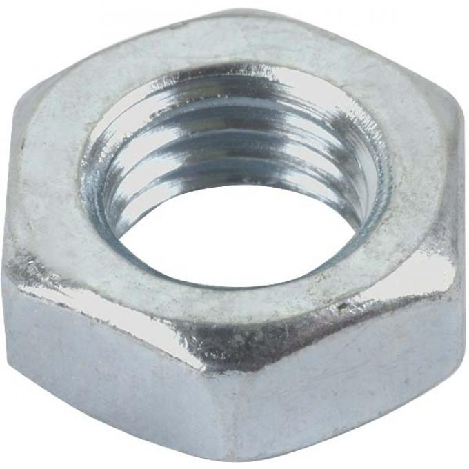 Brake Rod Clevis Lock Nut Set - 7 Pieces - Ford