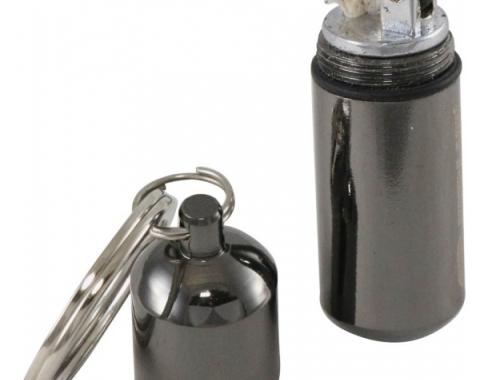 True Utility® Fire Stash Refillable Lighter