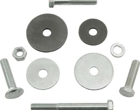 Body To Frame Bolt Set - Ford Closed Cars