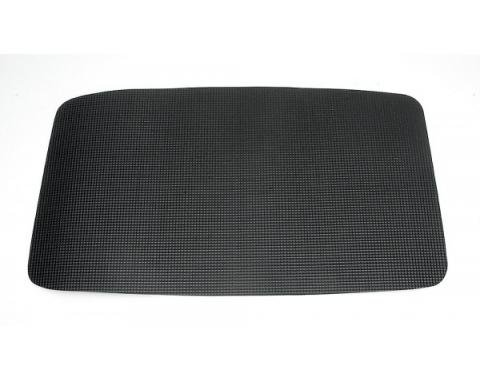 Chevy Truck Black Headliner, 1955-1959