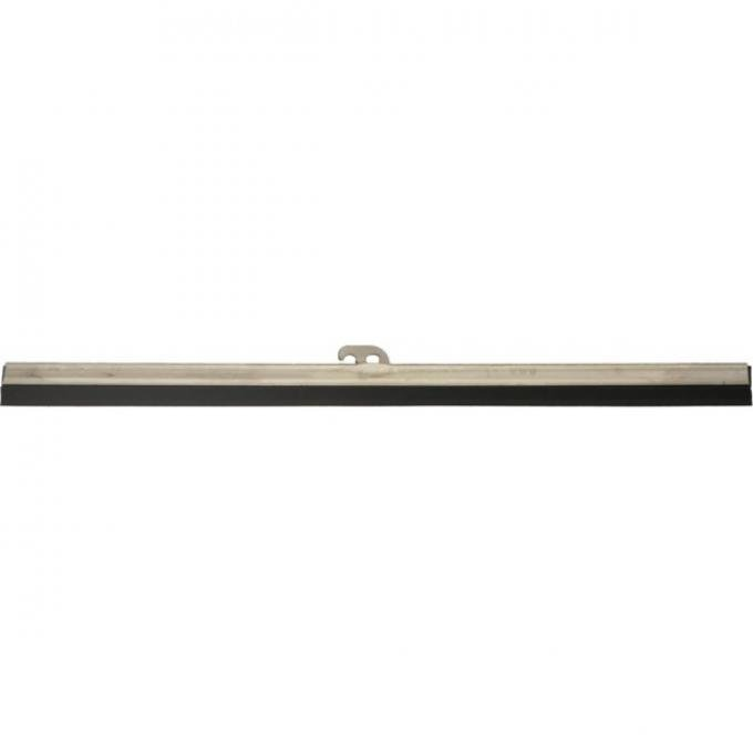 Windshield Wiper Blade - 8-1/4 Long - Hook Type - Replacement Style - Ford Passenger