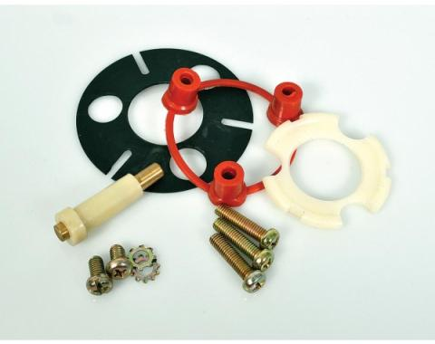Chevy Horn Contact Kit, 1950-1954