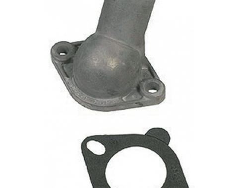 Chevy Truck Thermostat Housing, 1958-1967