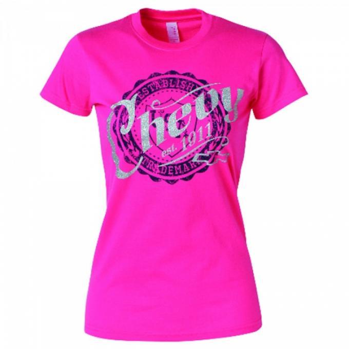 Ladies' 1911 Chevy T-Shirt