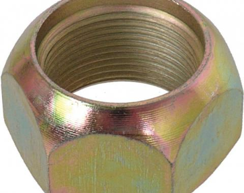 Model A Ford AA Truck Wheel Nut - Rear - Outer - Left Hand Thread