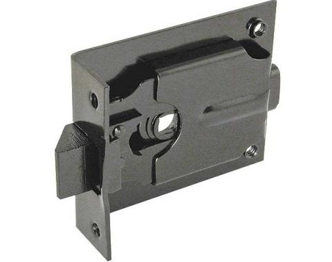 Trunk Or Rumble Lid Latch - Ford Passenger