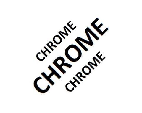 Power Brake Booster & Master Cylinder Chrome Plating Upgrade
