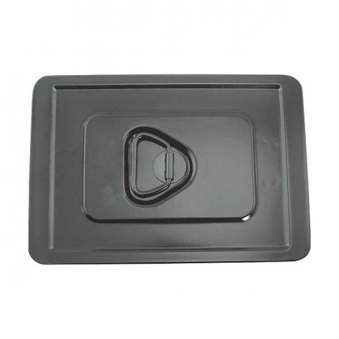 Ford Pickup Truck Battery Access Cover