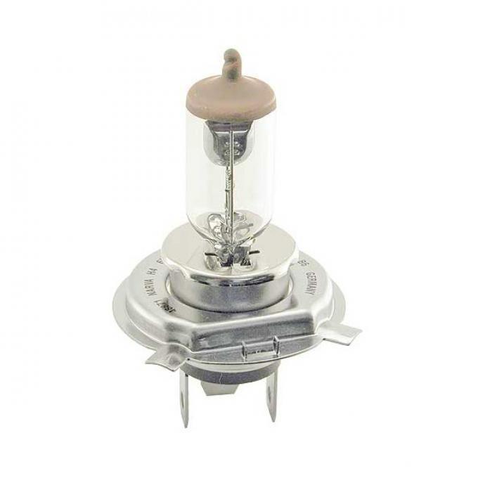 Halogen Light Bulb - 55-60 CP - 6 Volt - Ford