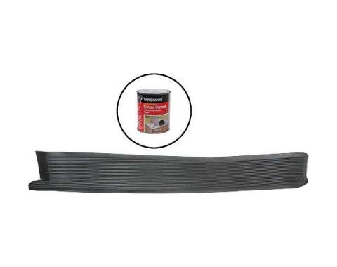 Running Board Covers - Ford Passenger