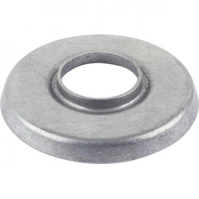 Motor Mount Washer - Upper - 1-1/8 Hole In Large Metal Washer - Ford Passenger