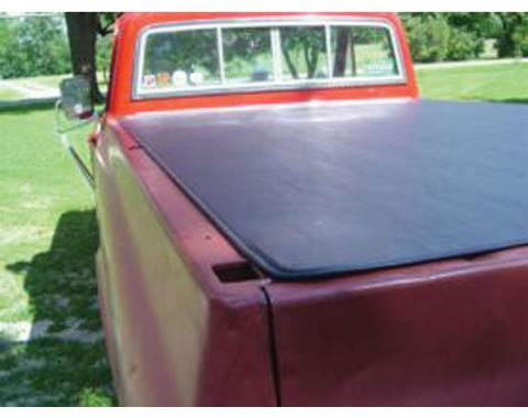 Chevy Truck Tonneau Cover, Fleetside, Longbed, 1967-1972