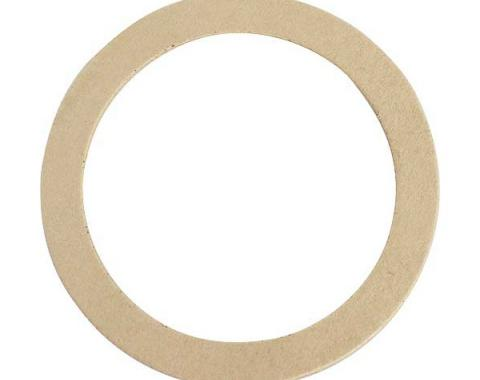 Deck Handle Seal - Paper/ Fiber Seal - Ford