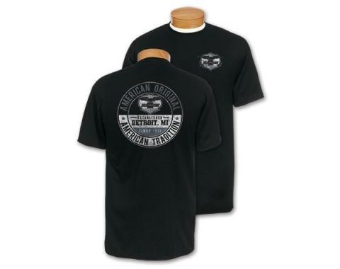 Chevy T-Shirt, American Original