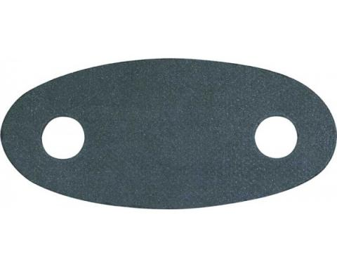 Chevy or GMC Truck Exterior Mirror Arm Gasket 1947-1955