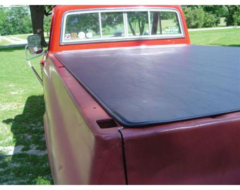 Chevy Truck Tonneau Cover, Fleetside, Longbed, 1973-1987