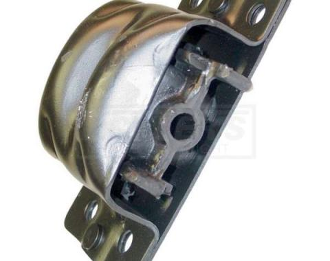 Chevy Or GMC Truck Engine Mount, OE Rubber, Fits Left Or Right Side, 1975-1987