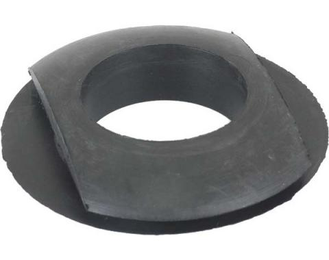 Spare Tire Side Mount Grommet - Circular Center Approximately 1 Diameter - Ford
