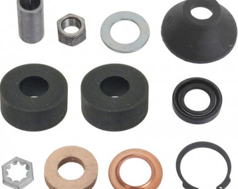 Power Cylinder Rod End Mounting Kit
