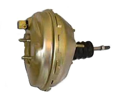 """Chevy Truck Front Disc & Rear Drum Brake Booster Kit, 9"""", 1967-1972"""