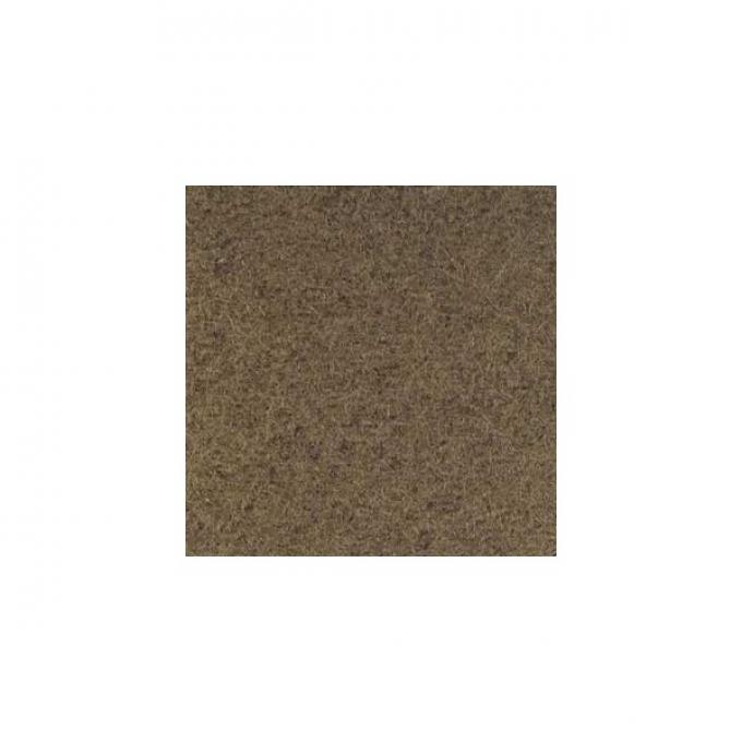 "Upholstery Fabric - Brown Wool - 60"" Wide - Material Available By The Yard"