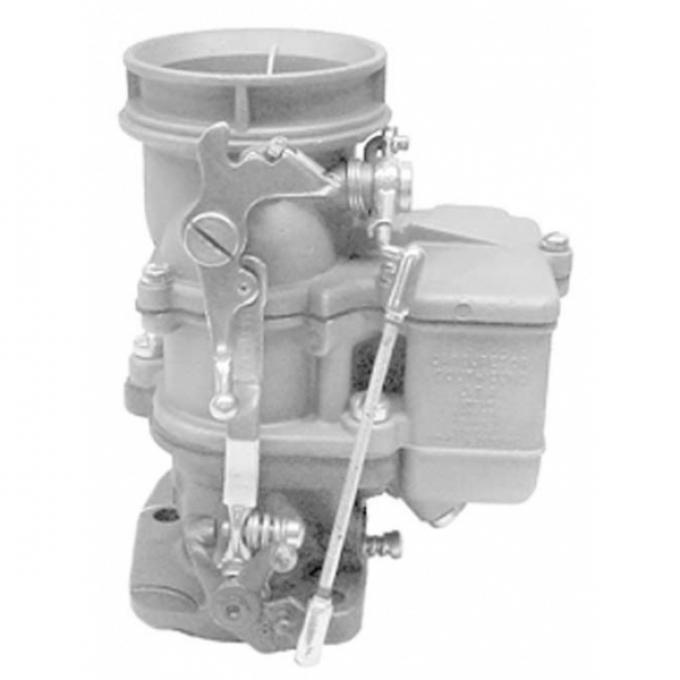 Carburetor - Stromberg 48 - Ford Flathead V8 - Ford Passenger