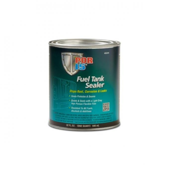 POR-15® Fuel Tank Sealer - 1 Quart