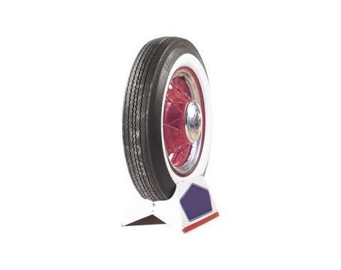 Tire - 5.50 X 16 - Blackwall - Goodrich