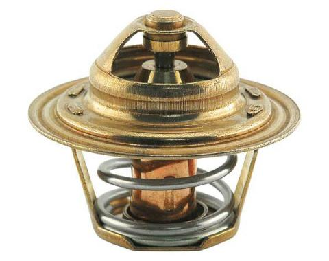 Thermostat Assembly - 160 Degree - Ford Flathead V8 85 & 90& 95 HP - Ford Passenger