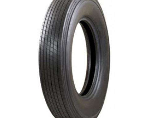 Tire - 700 X 17 - Blackwall - Tube Type - Lester