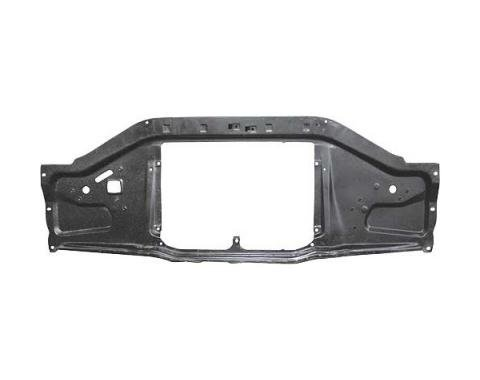 Ford Pickup Truck Radiator Core Support - F100 Thru F250 - 2 Wheel Drive - Without Super Cooling