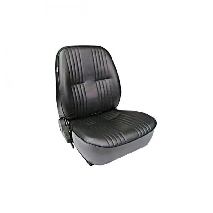 Ford Bucket Seat, Pro 90, Without Headrest, Right