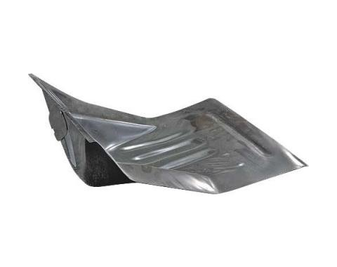 Ford Pickup Truck Front Cab Mount - 22 Long X 19 Wide - Right