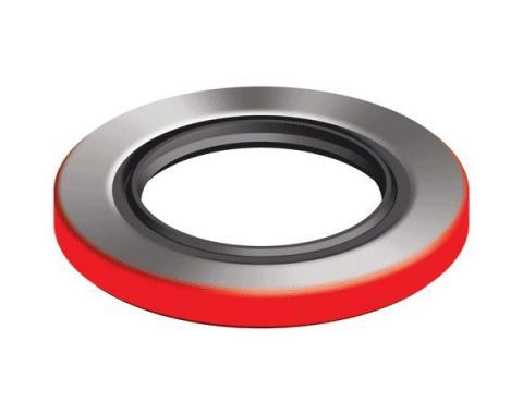 Rear Axle Pinion Oil Seal - 9 Ring Gear - 1 13/16 ID x 3 OD