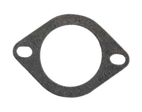Thermostat Gasket, 390, 427, 428, From 12-1-66