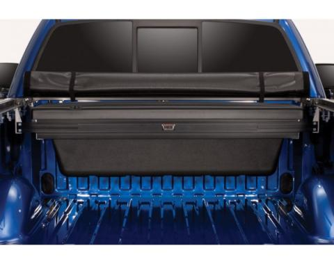 Truxedo TonneauMate Tool Box, For Chevy Or GMC Full Size Truck, 1967-2015