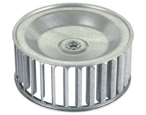 Heater Blower Motor Wheel/Squirrel Cage