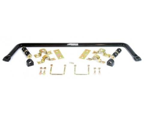 "Chevy Truck ADDCO Sway Bar Kit, Front, 1-1/8"", Hi-Performance, Four Wheel Drive 1969-1987"