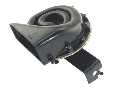 Ford Pickup Truck Horn - Low Pitch - Snail Type