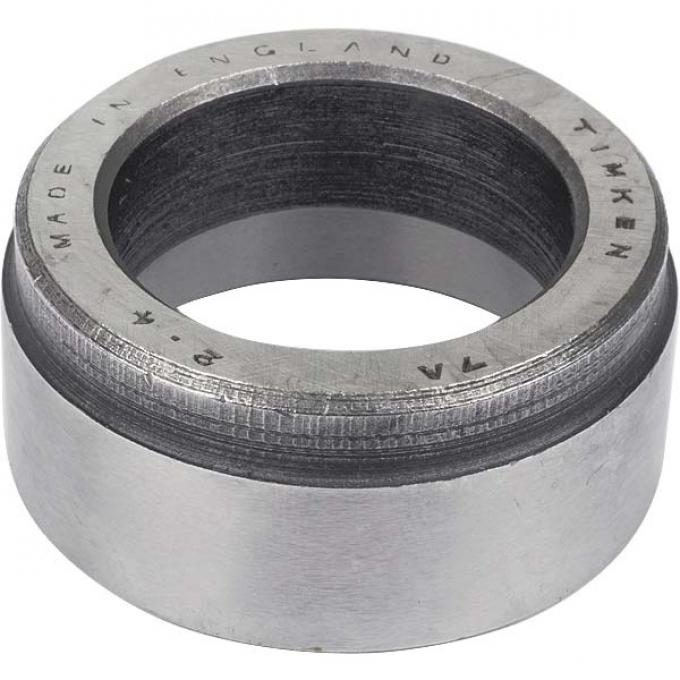 Steering Worm Bearing Upper Cup - Ford Passenger