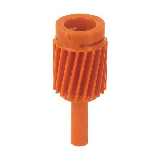 Speedometer Driven Gear - 20 Teeth - Orange - Type 3 - Genuine Ford - 3-Speed & Automatic Transmission