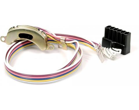 Chevy Truck Turn Signal Switch, 1957-1959