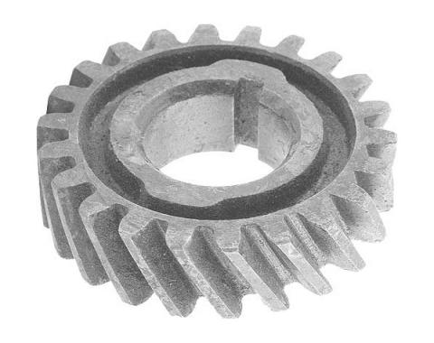 Crankshaft Gear - 22 Tooth - Steel - Ford 4 Cylinder Commercial Truck