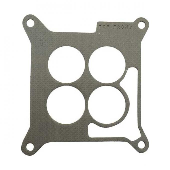 Ford Pickup Truck Carburetor Spacer To Manifold Gasket - 460 V8 - F100 Thru F350