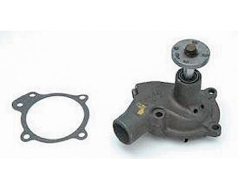 Chevy Truck Water Pump, 235ci, 6-Cylinder, 1955-1963
